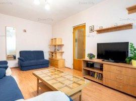 COMISION 0% - Apartament cu 2 camere Tei - str. Ripiceni