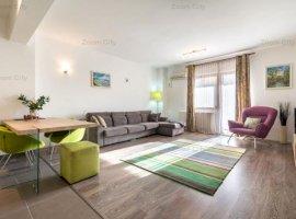 COMISION 0% - Apartament cu 3 camere + loc parcare Parcul Carol - Tineretului
