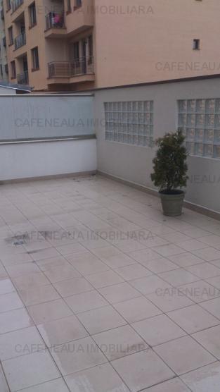 Inchiriere apartament 3 camere, Aviatiei, Bucuresti