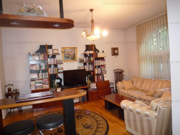 Inchiriere casa/vila, Domenii, Bucuresti