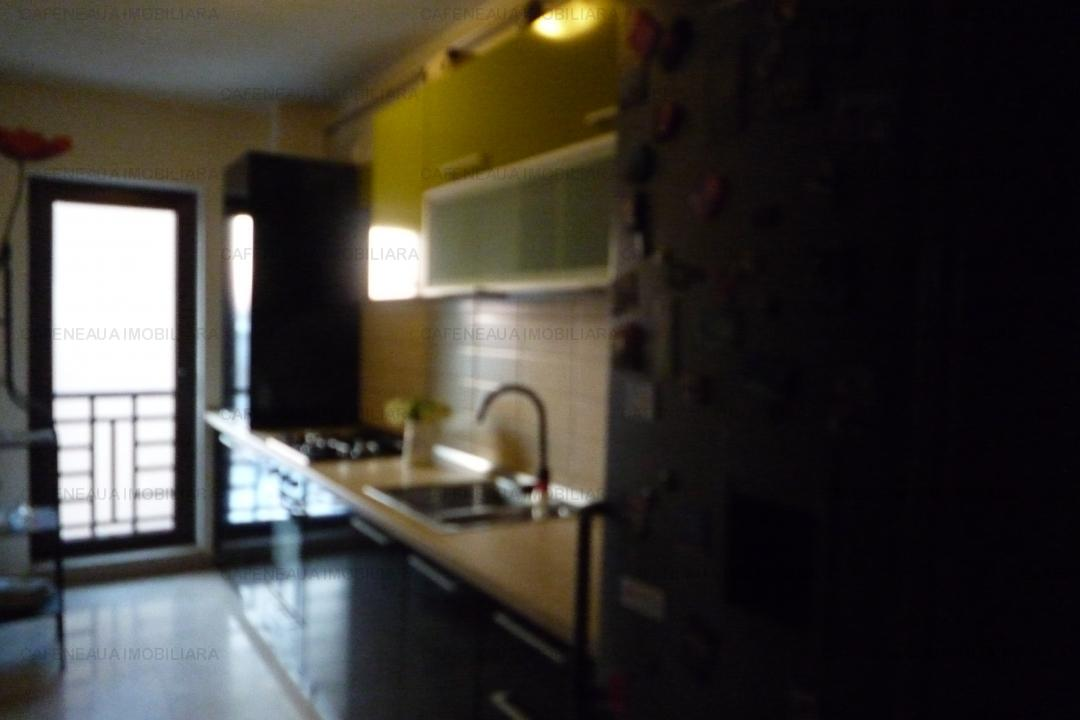Inchiriere apartament 2 camere, Baneasa, Bucuresti