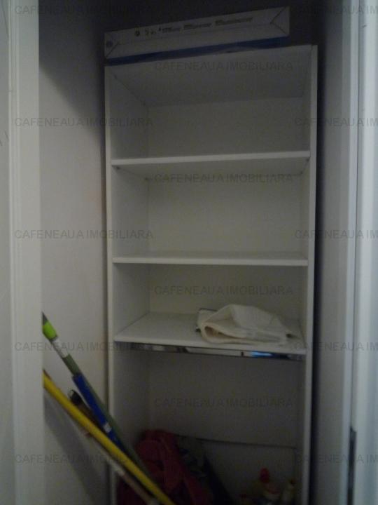 Apartament Ion Mihalache-P-ta Chibrit