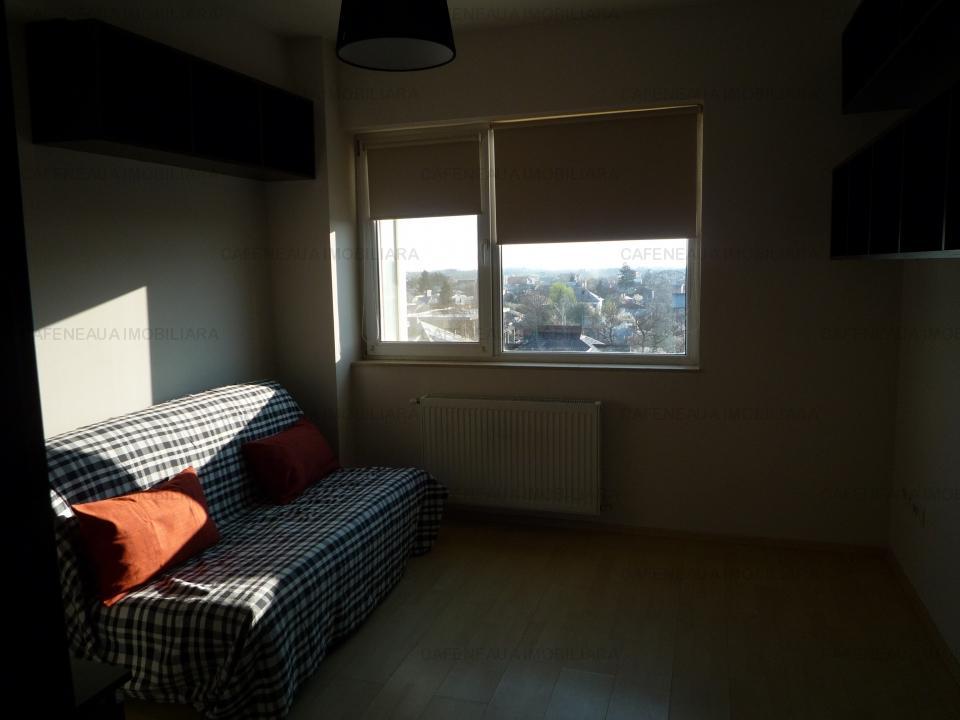 Apartament Bucuresti-Targoviste