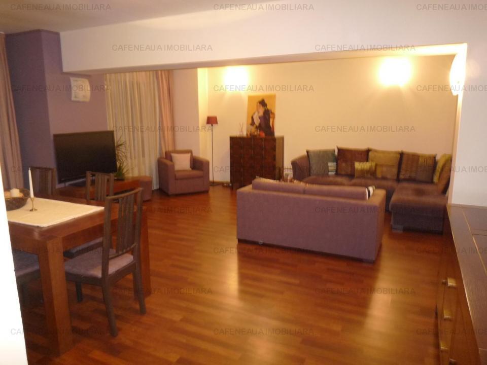 Inchiriere apartament 3 camere, Turda, Bucuresti