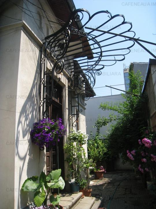 Vanzare vila Dorobanti