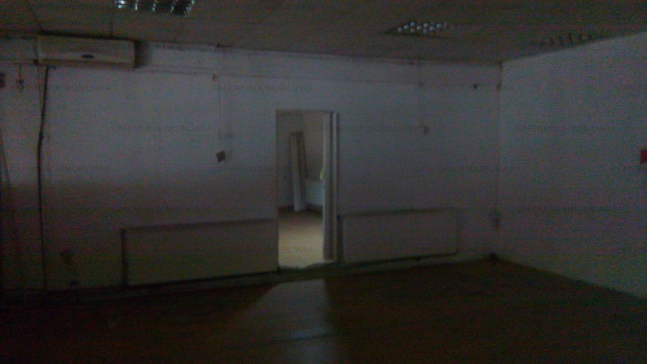 Inchiriere hala,depozit,sp.birouri Casa Presei