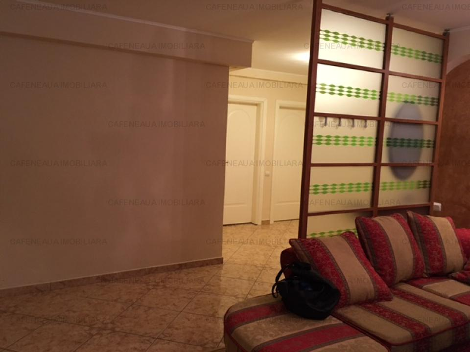 apartament Floreasca