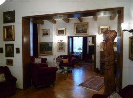 Apartament in vila Alexandru Ioan Cuza