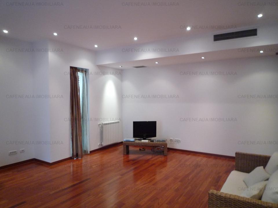 Apartament Dorobanti