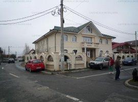 Vila de vanzare Otopeni, str.Sofia