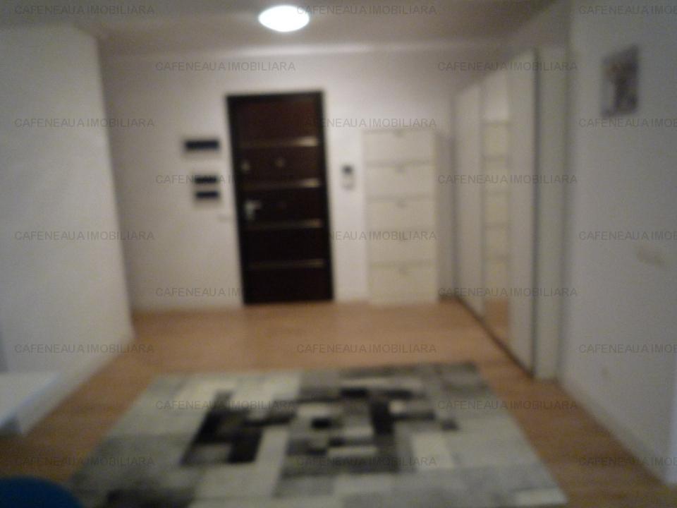 Apartament 2 camere Upground Rezidence
