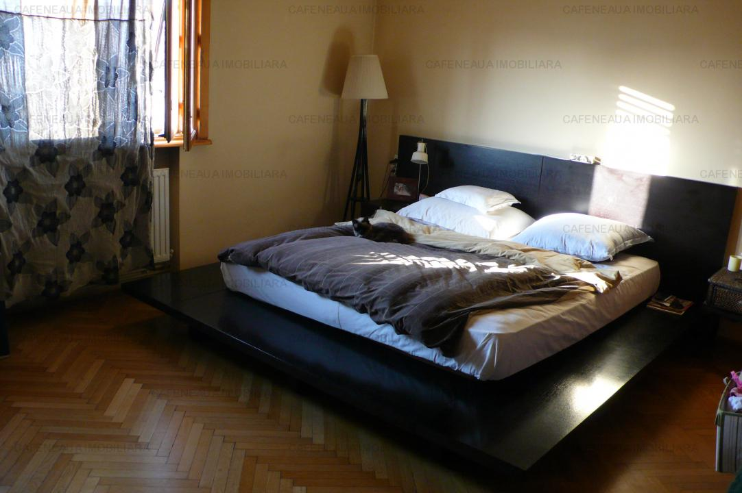 Apartament Vasile Lascar