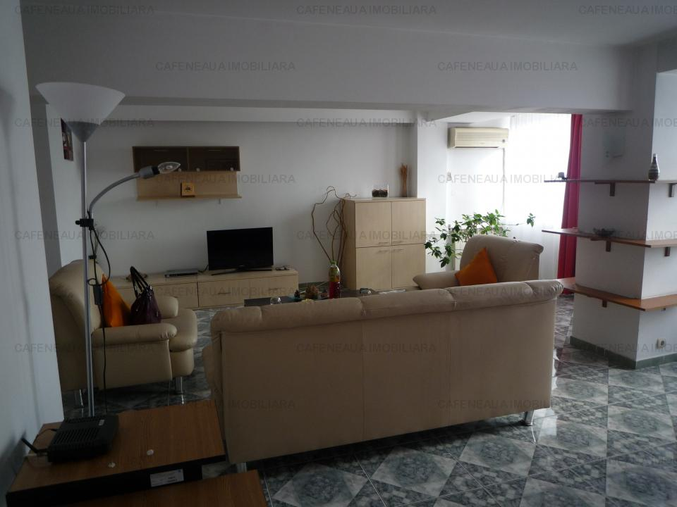 apartament Decebal