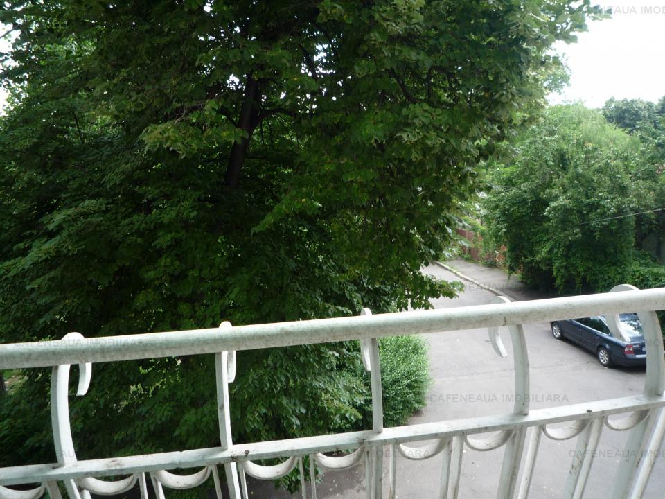 Garsoniera Bucurestii Noi - Parc Bazilescu