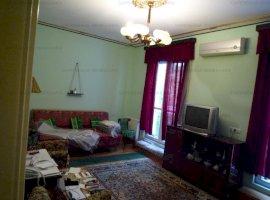 Apartament Bucurestii Noi-Parc Bazilescu
