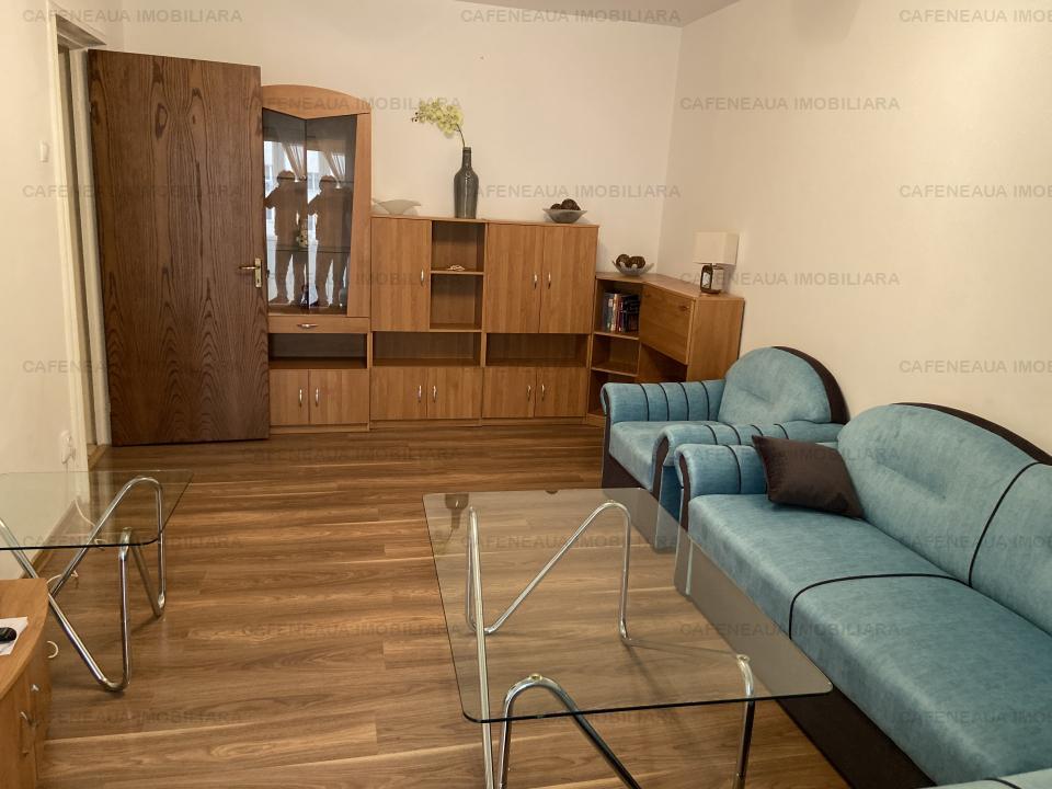 Apartament 3 camere Dorobanti-Amann