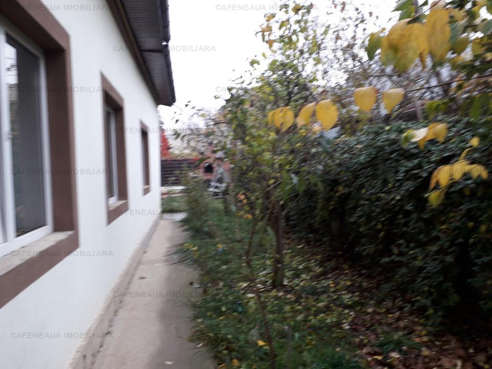 Inchiriere casa Damaroaia