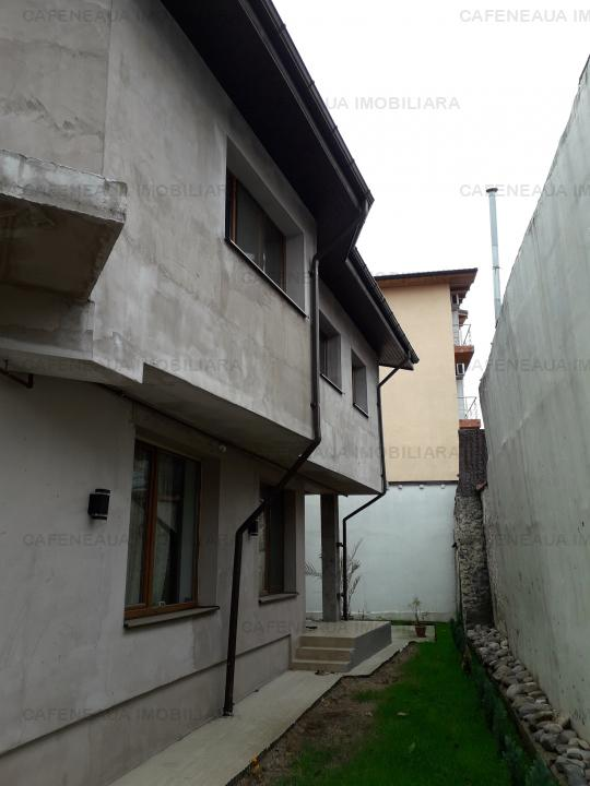 Vanzare vila Giurgiului-Pta Progresul