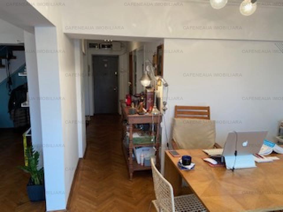 Apartament Unirii intersectie cu Traian