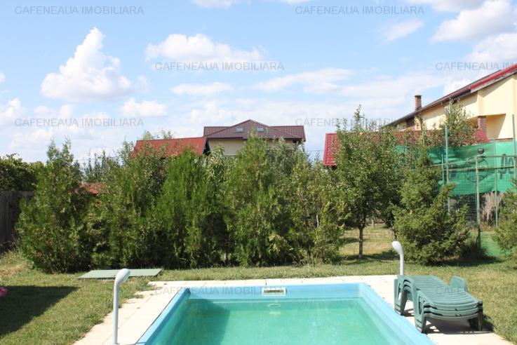 Vanzare vila Corbeanca