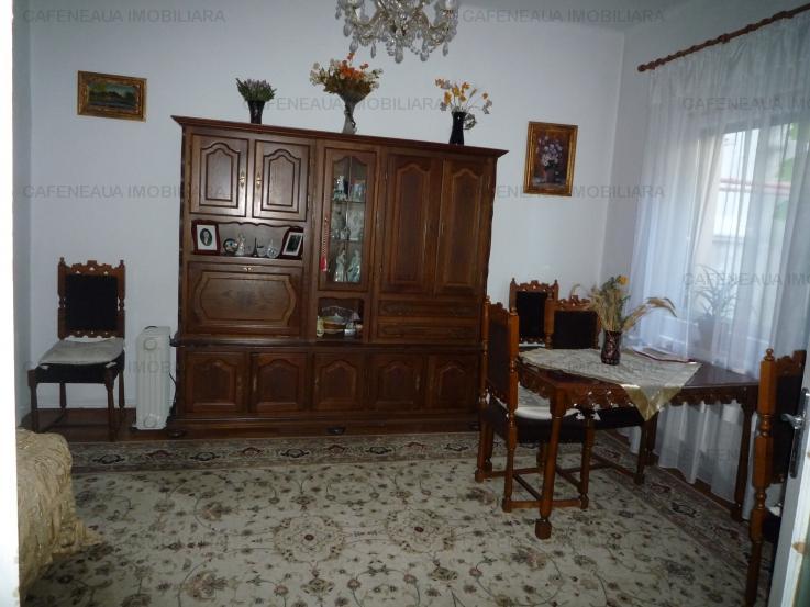 Vanzare apartament 3 camere, Turda, Bucuresti