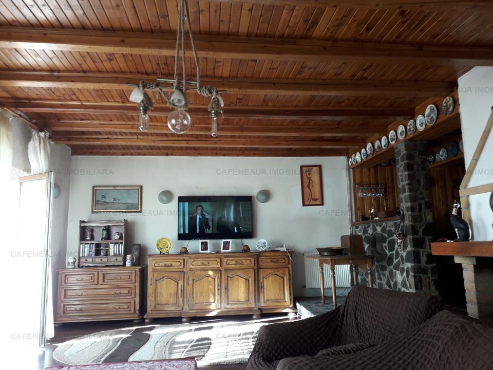 Inchiriere Vila Busteni