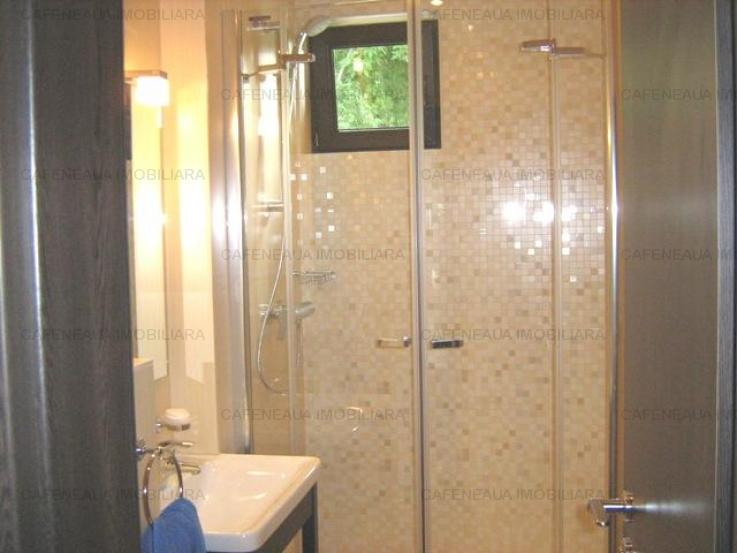 Apartament 2 Camere Jean Monnet