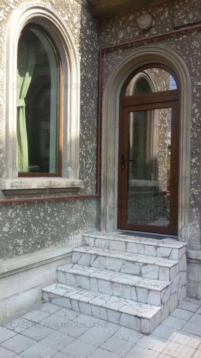 3 camere in vila Kiseleff
