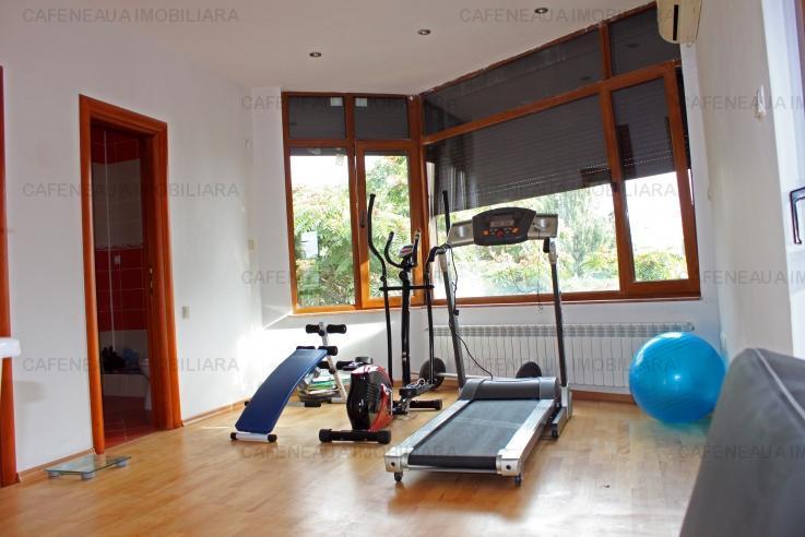 Inchiriere apartament 3 camere, Polona, Bucuresti