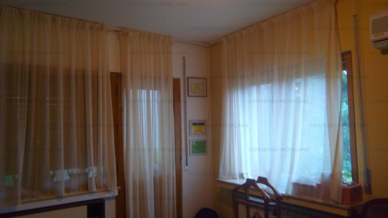 Vanzare Kiseleff 4 camere