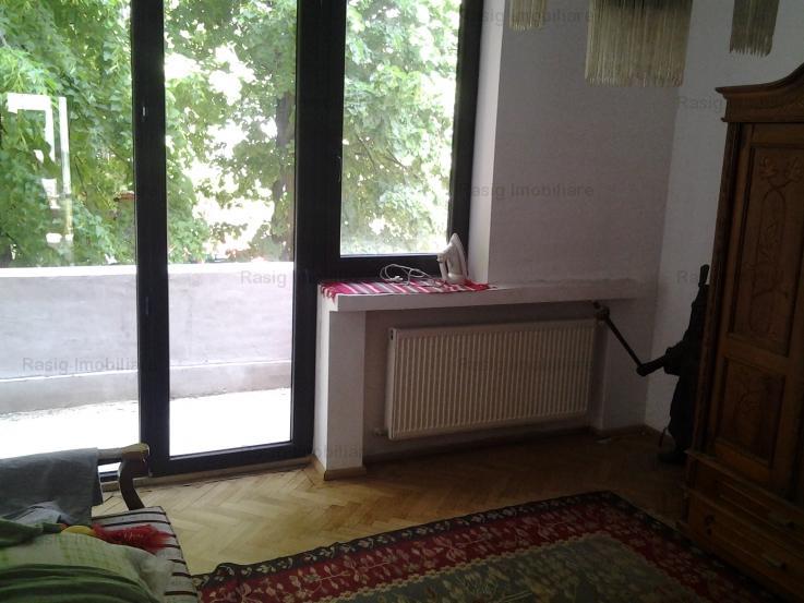 Apartament Domenii -   Casin