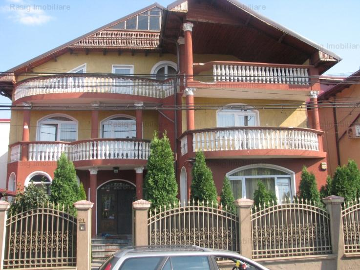 Vila Prelungirea Ghencea