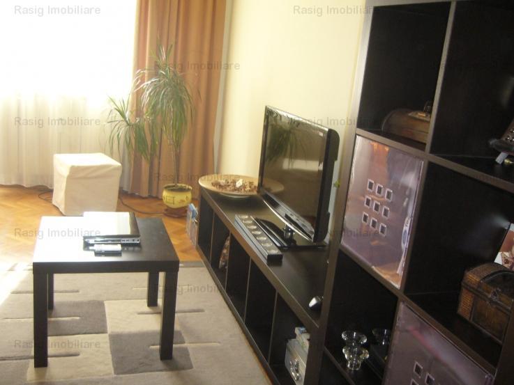 Inchiriere apartament 2 camere Tineretului-Sincai