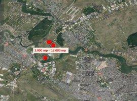 Vanzare teren constructii 12364mp, Soseaua de Centura, Bucuresti
