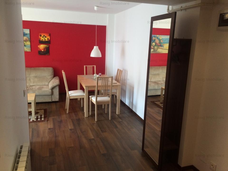Apartament 2 camere Vitan Birzesti