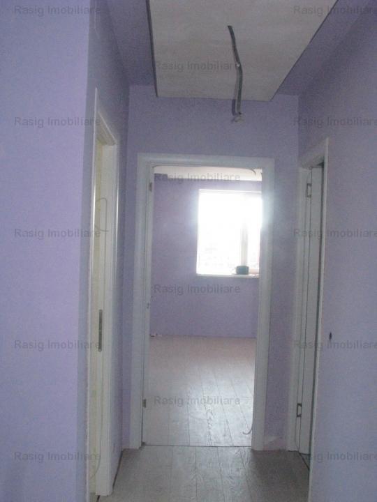Vanzare apartament 4 camere Calea Grivitei- Gara de Nord