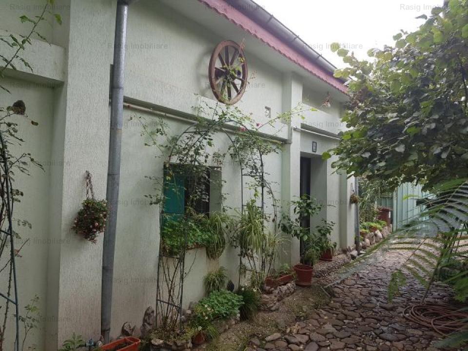 Casa Bucurestii Noi