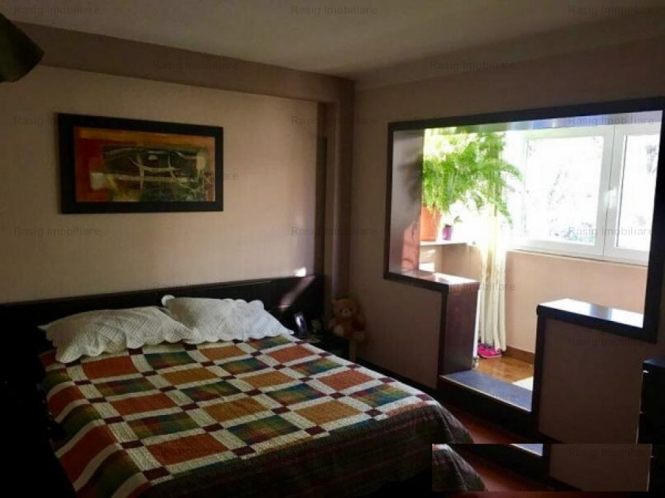 3 camere Baneasa