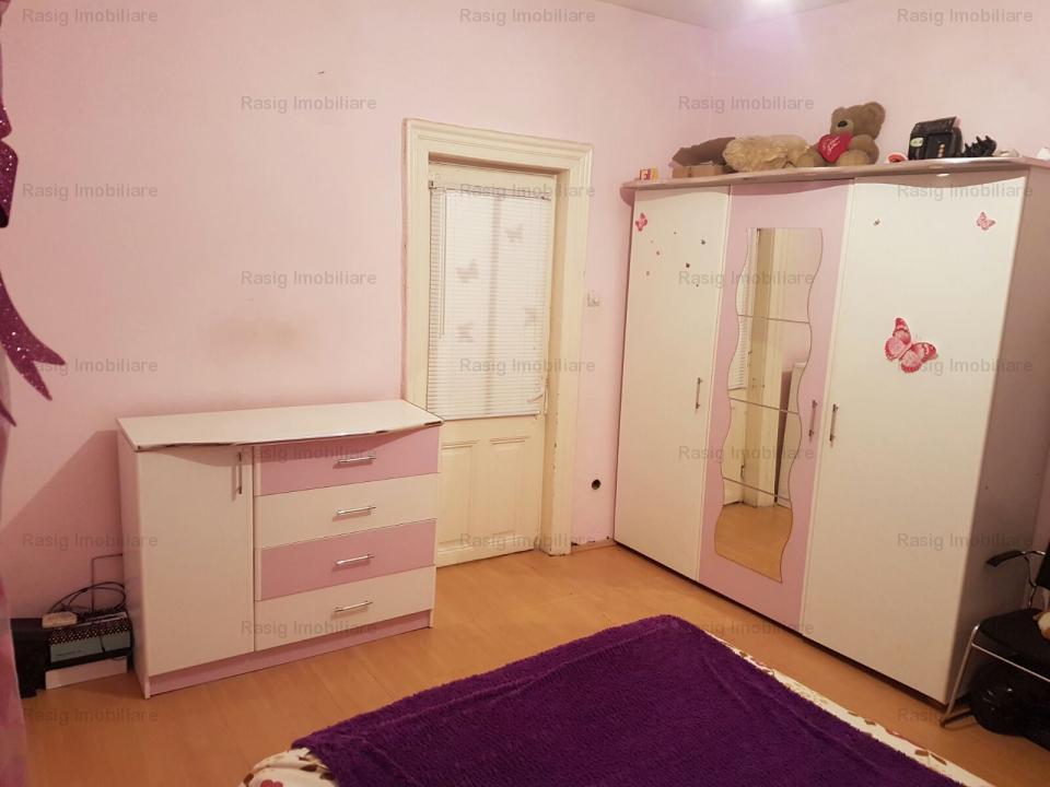 Apartament in vila Mosilor 108 mp