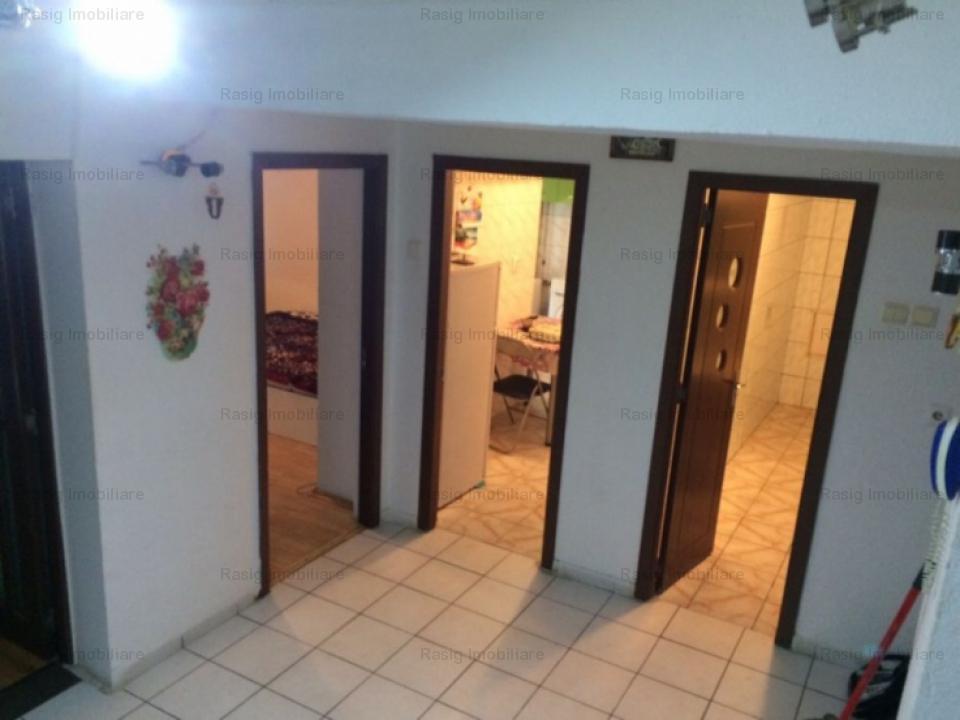 2 camere zona Decebal