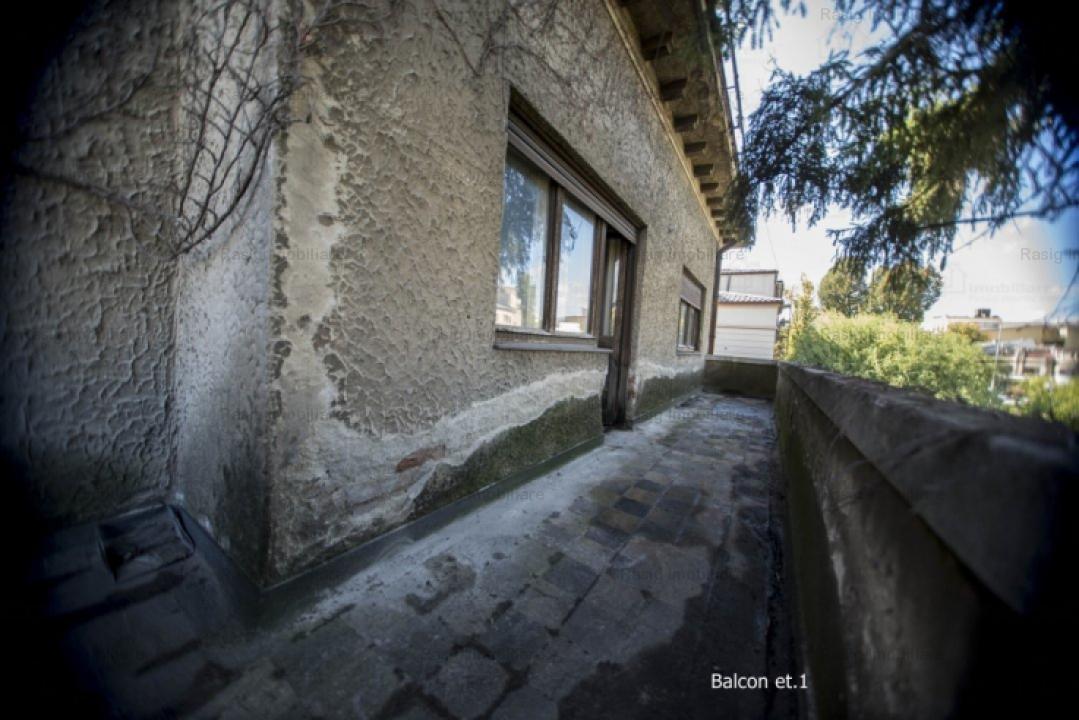 Vila zona Domenii - Casin