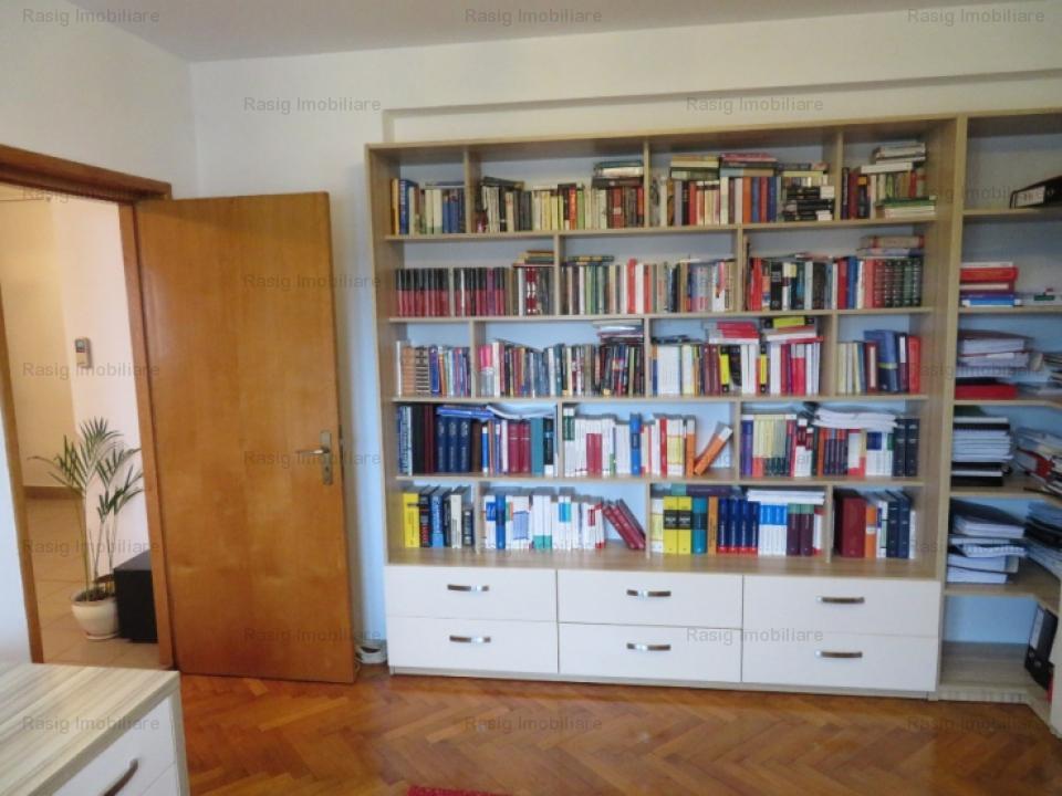 3 Camere zona Ion Mihalache - Ciuperca