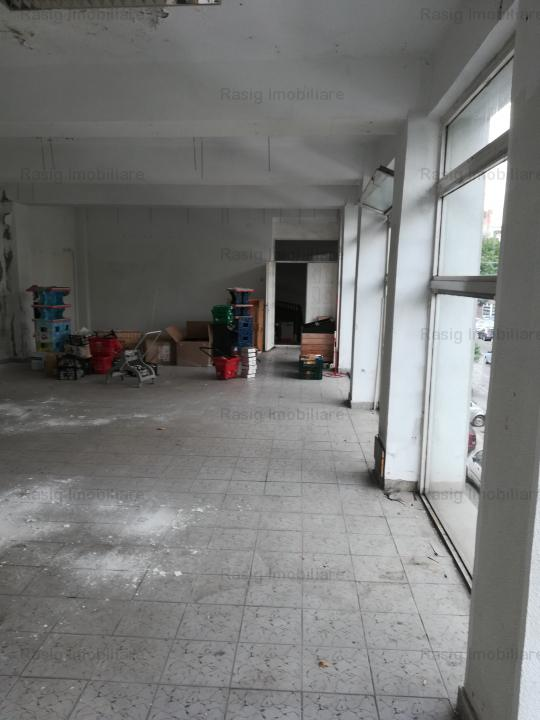 Spatiu comercial zona Gara de Nord