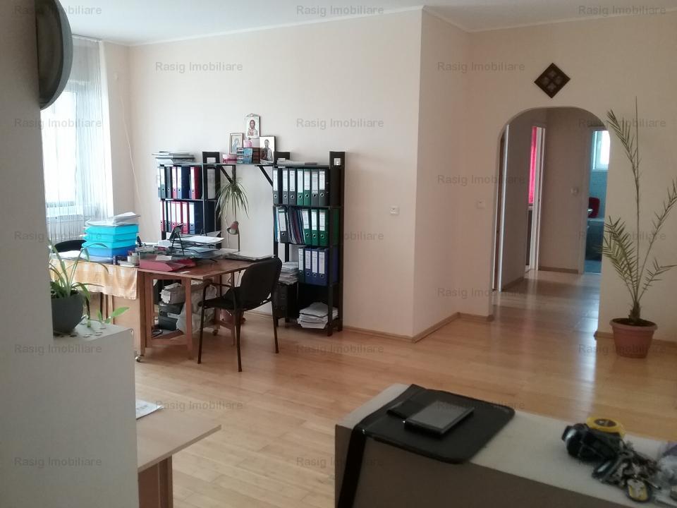 Apartament  soseaua Bucuresti Tragoviste