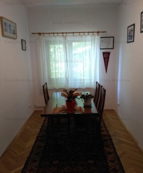 Apartament in vila Domenii
