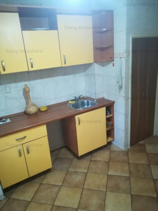 2 Camere zona Floresca - Polona
