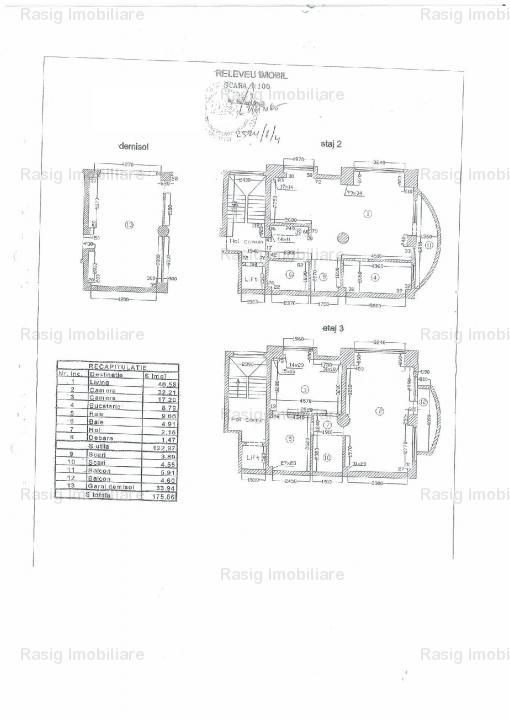 Duplex zona Aviatiei- Nicolae Caramfil