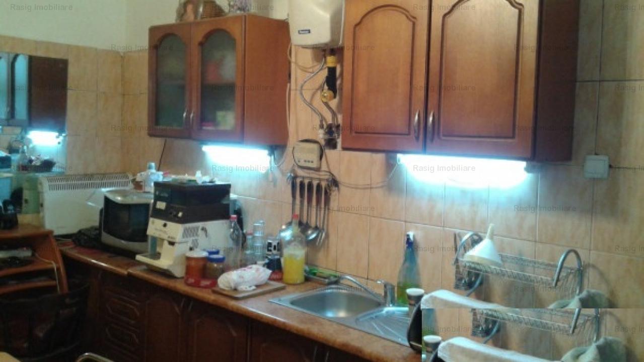 Casa zona Grivitei