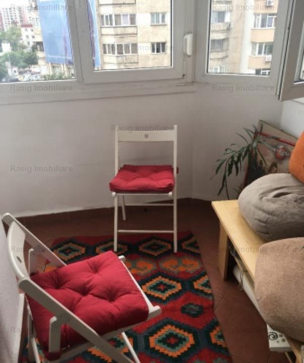 Apartament 2 camere polona