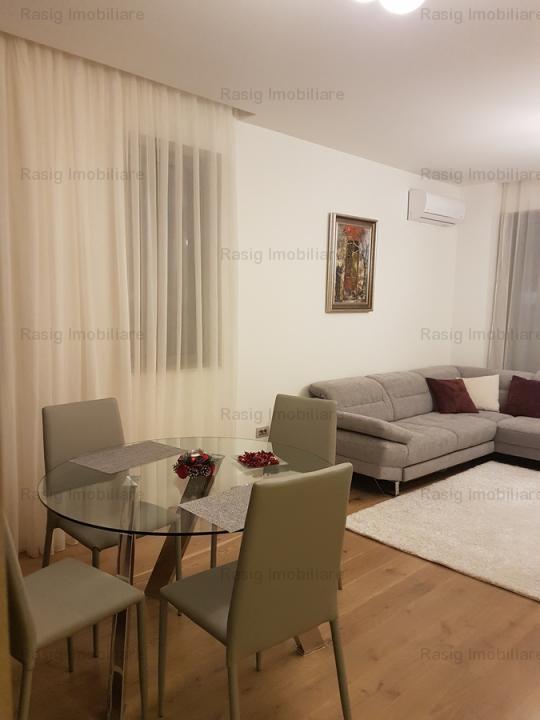 3 camere zona Ion Mihalache- Kiseleff
